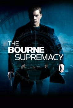 The Bourne Supremacy image