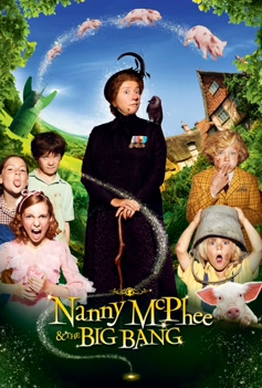 Nanny McPhee & The Big Bang image