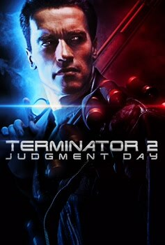 Terminator 2: Judgement Day... image