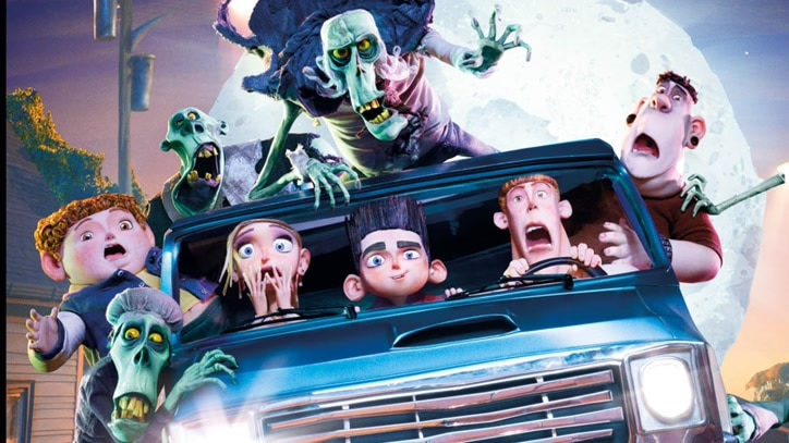 Watch ParaNorman Online