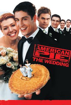 American Pie: The Wedding image