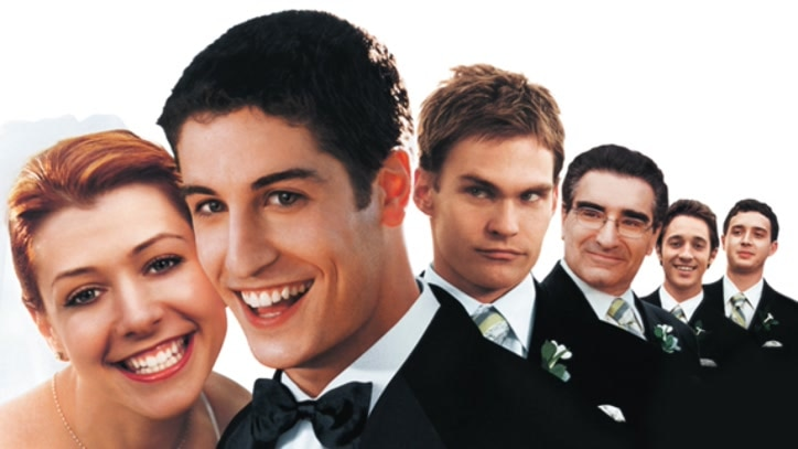 Watch American Pie: The Wedding Online