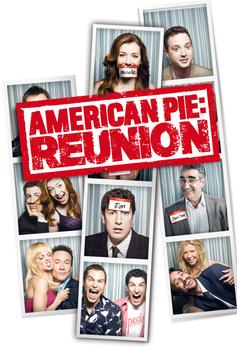 American Pie: Reunion image