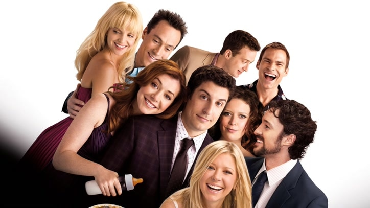 Watch American Pie: Reunion Online