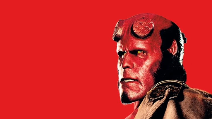 Watch Hellboy II: The Golden... Online