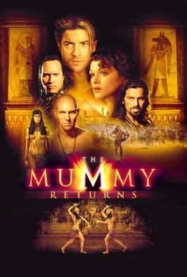 The Mummy Returns