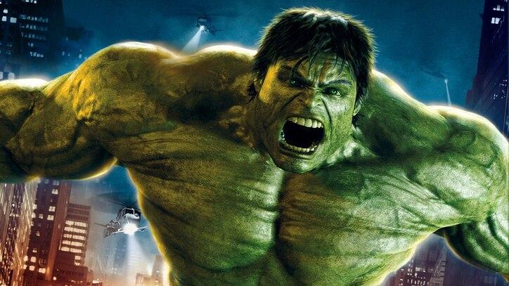 Watch The Incredible Hulk Online