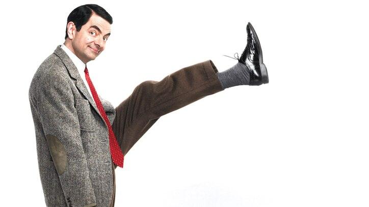 Watch Mr Bean's Holiday Online