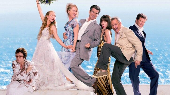 Watch Mamma Mia! Online