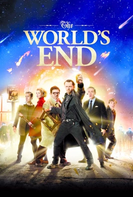 The WorldS End Stream