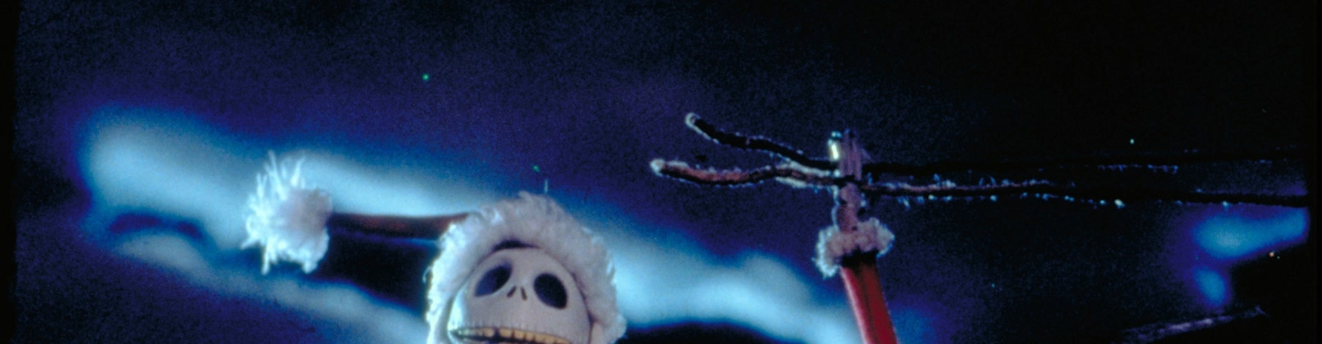 Watch The Nightmare Before Christmas Online