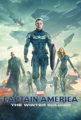 Captain America: The Winter...