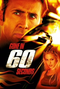 Gone In 60 Seconds image
