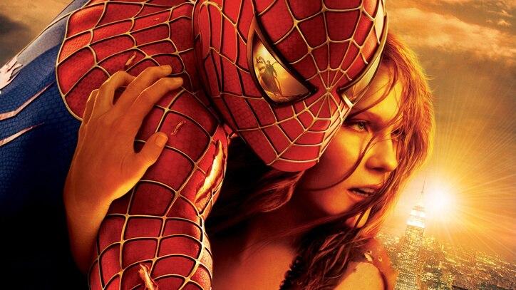 Watch Spider-Man 2 Online