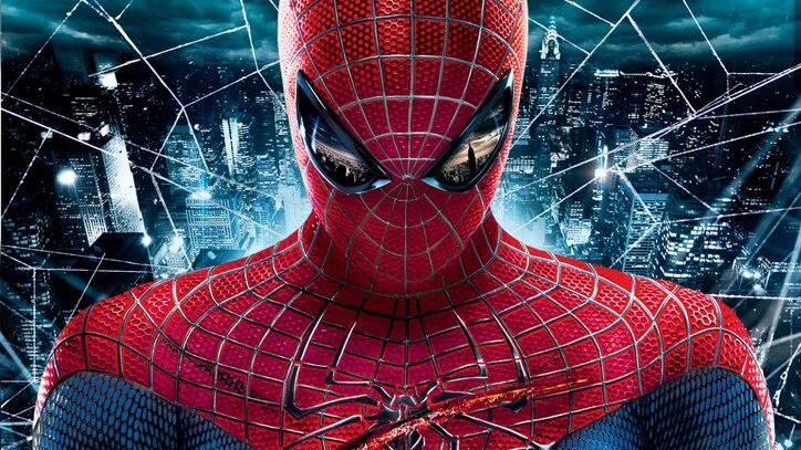 Watch The Amazing Spider-Man Online