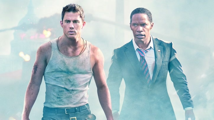 Watch White House Down Online