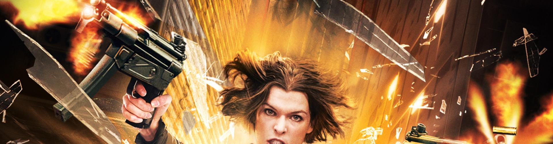 Watch Resident Evil: Afterlife Online