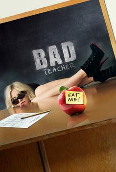 Bad Teacher image