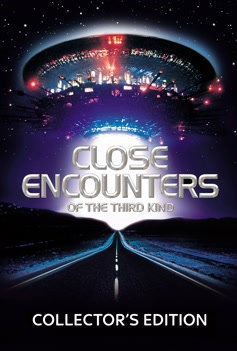 Close Encounters Of The Third Kind image