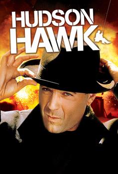 Hudson Hawk image
