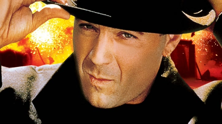 Watch Hudson Hawk Online