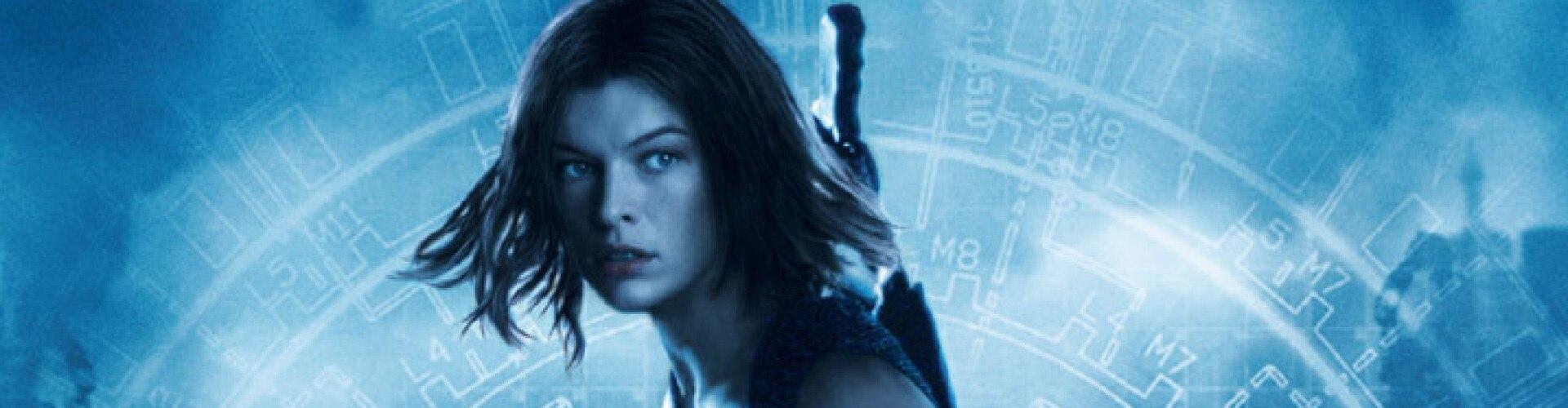 Watch Resident Evil: Apocalypse Online