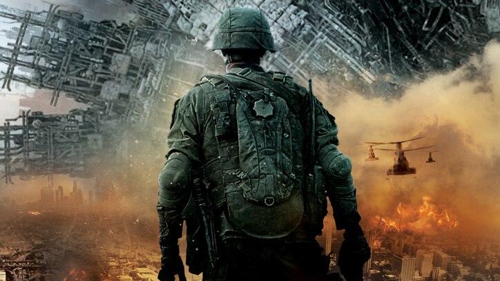 Watch Battle: Los Angeles Online