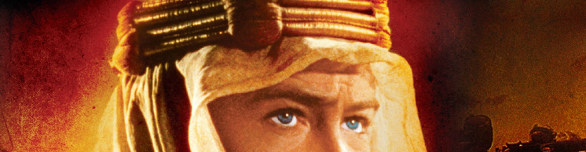 Watch Lawrence Of Arabia Online