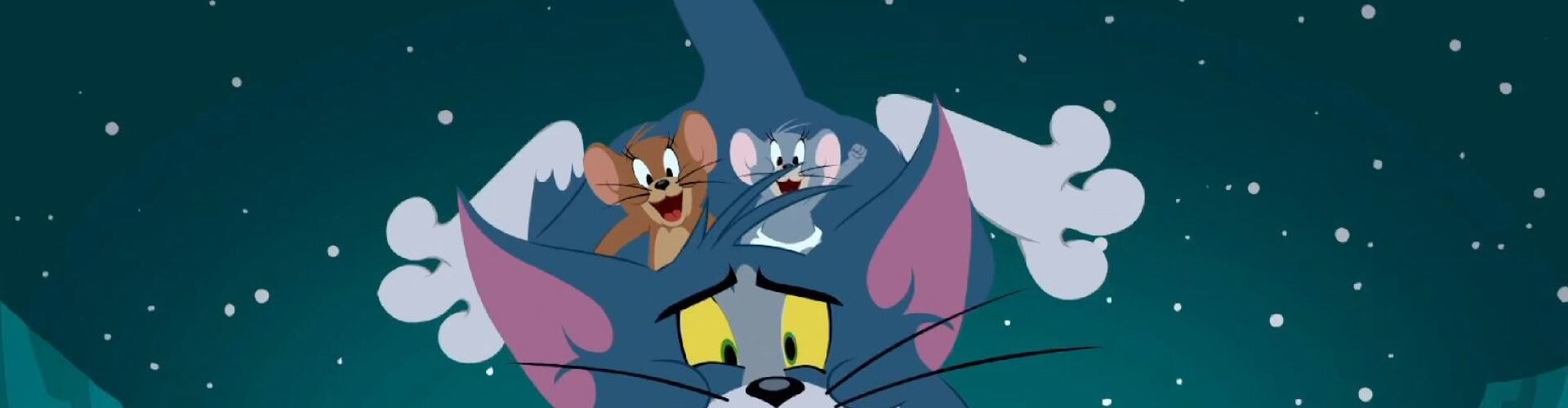 Watch Tom and Jerry: Santa's.... Online