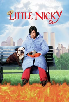 Little Nicky image
