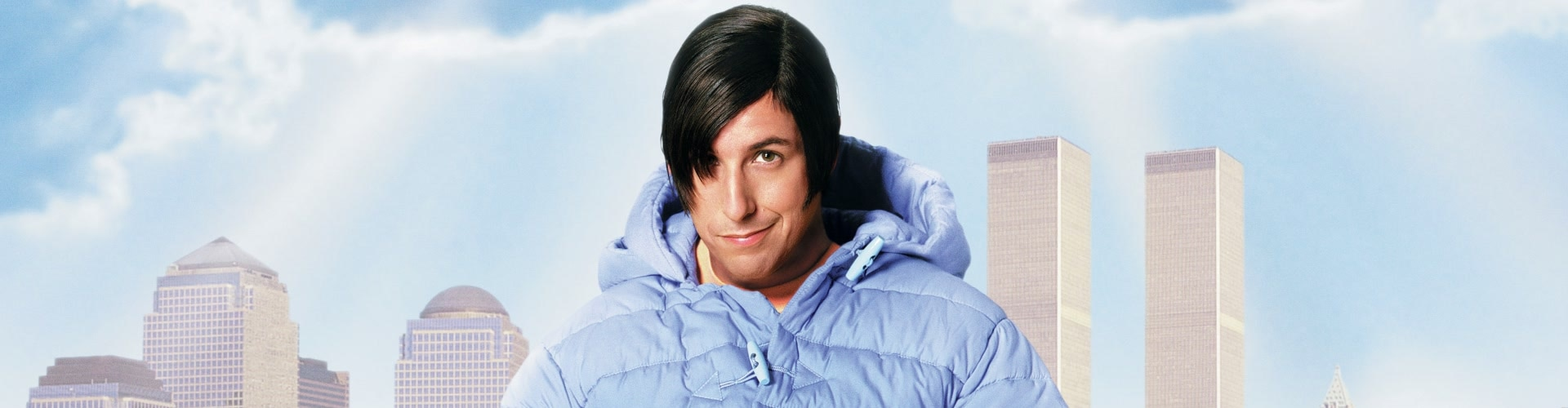 Watch Little Nicky Online