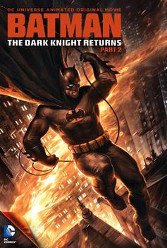 Batman: The Dark Knight.... image