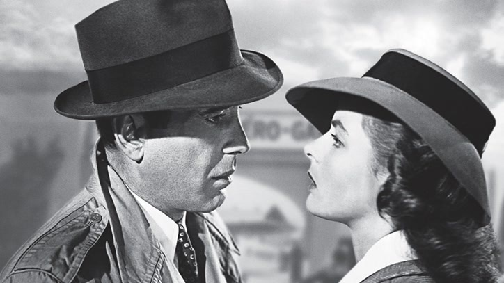 Watch Casablanca Online