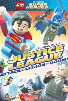 Lego DC Comics Super Heroes.... image