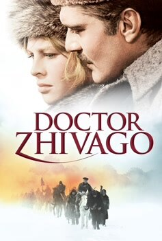 Doctor Zhivago image