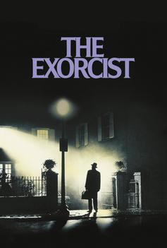 The Exorcist image