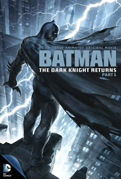 Batman: The Dark Knight Returns... image
