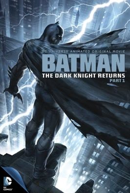 Batman: The Dark Knight Returns...
