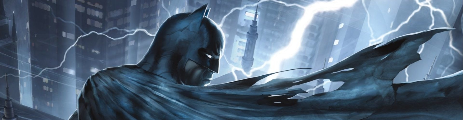 Watch Batman: The Dark Knight Returns... Online