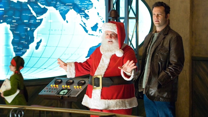Watch Fred Claus Online