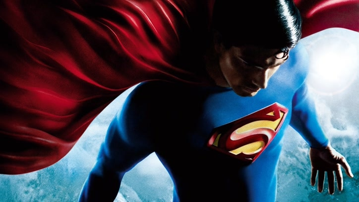 Watch Superman Returns Online