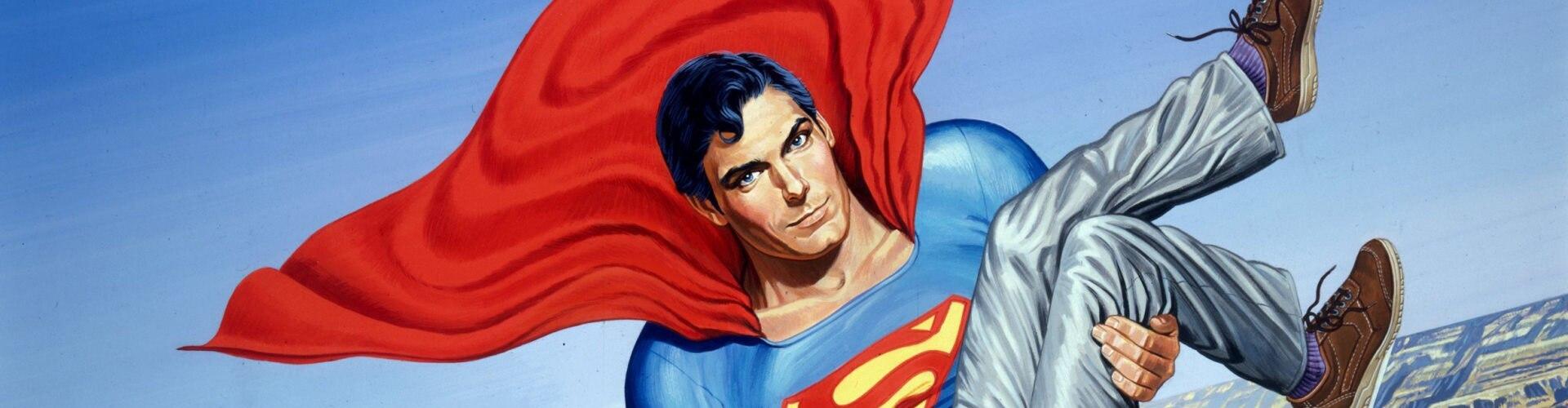 Watch Superman III Online
