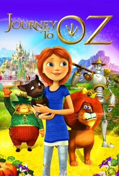 Journey To Oz image