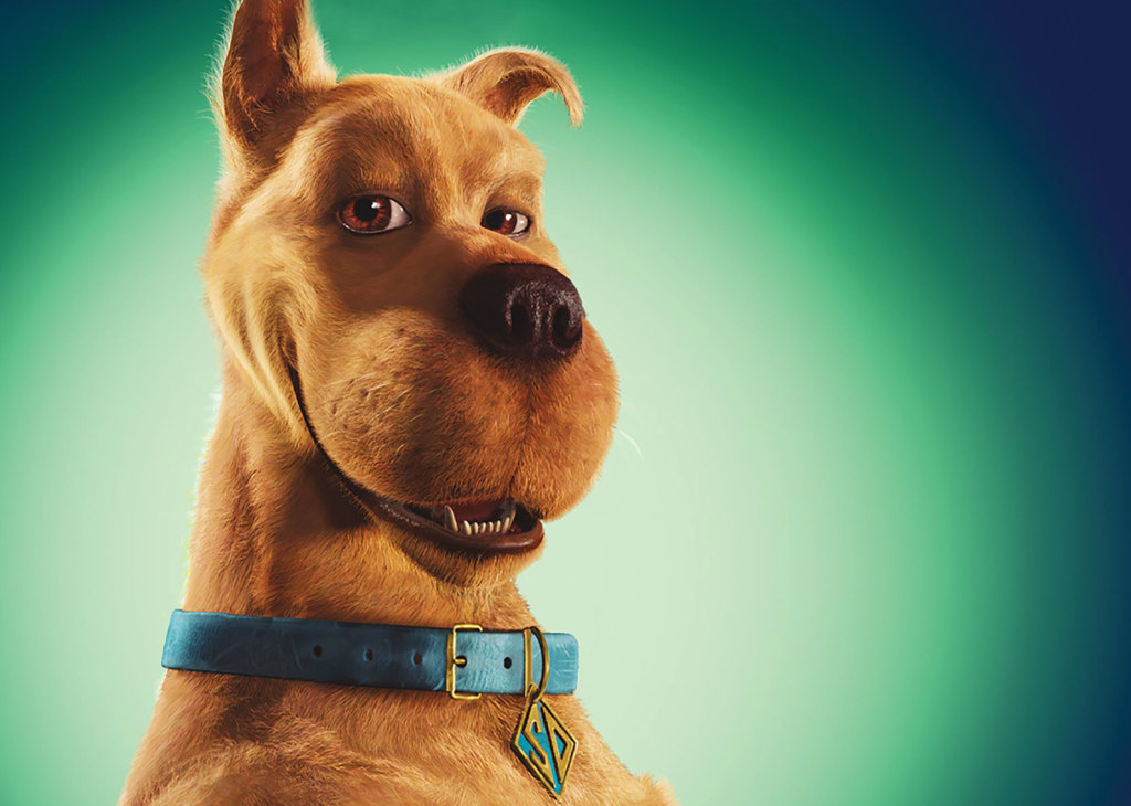 Watch Scooby Doo 2 Monsters Unleashed Online Stream Full Movie Nowtv Free Trial