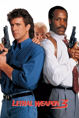 Lethal Weapon III