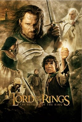 The Lord Of The Rings: Return...