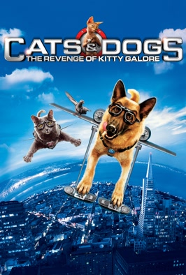 Cats & Dogs: The Revenge Of...
