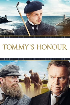 Tommy's Honour image