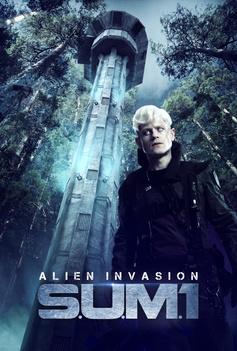 Alien Invasion: S.U.M.1 image