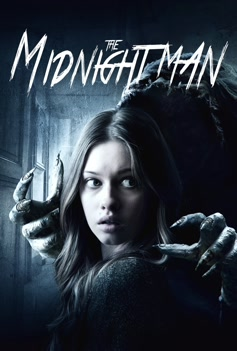The Midnight Man (2016) image